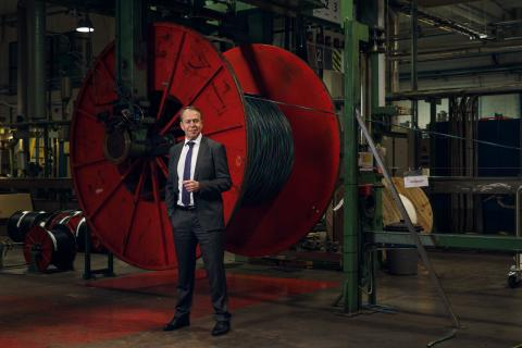 AS Draka Cables to become Prysmian Group Baltics AS from 2 July